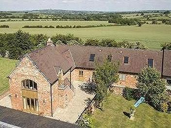 Paddle Brook Barns, Moreton-in-Marsh, Gloucestershire, GL56