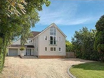 Fishbourne, Isle of Wight - Detached