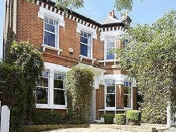 Lanercost Road, Tulse Hill - Detached