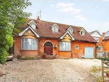 Half Acres, Bishop's Stortford, Hertfordshire, CM23