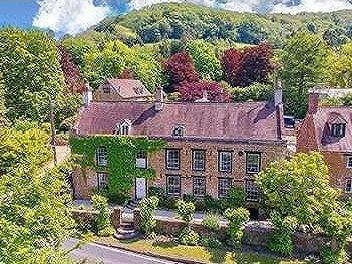Stinchcombe, Dursley, Gloucestershire, GL11