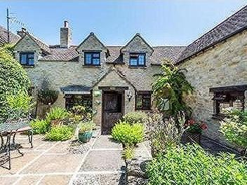 The Cottage, Park Road, Combe, Witney, Oxfordshire