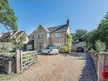 Lane End, Middletown, Hailey, Witney, Oxfordshire