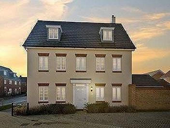 Cavell Mews, Flitwick - Detached
