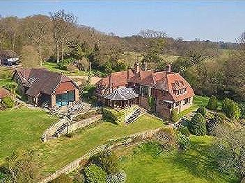 Picketts Lane, Horney Common, Uckfield, East Sussex, TN22