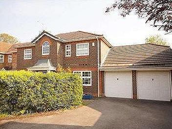 Conygree Close, Lower Earley, READING, Berkshire