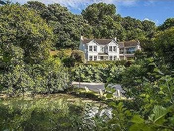 Church Road, Mylor, Falmouth, Cornwall, TR11
