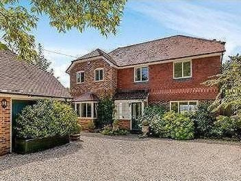 Forest Hill, Great Bedwyn, Marlborough, Wiltshire, SN8