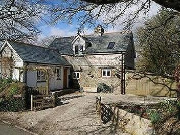 Throwleigh, Okehampton - Detached