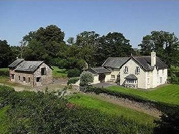 House for sale, Umberleigh - Detached