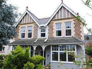 Bicclescombe Park Road, Ilfracombe