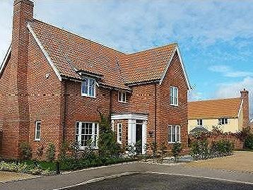 House for sale, Snape, Suffolk