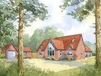 Tall Pines, Stanwick Road, Raunds