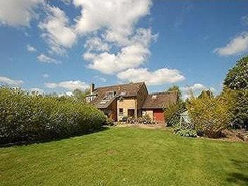Near Oundle, ., Cambridgeshire, PE8