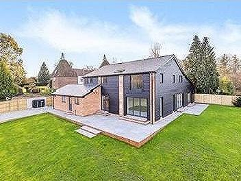 House for sale, Brenchley - Detached