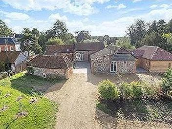 House for sale, Worthing - Reception
