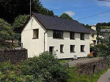 Withypool, Minehead, Somerset, TA24