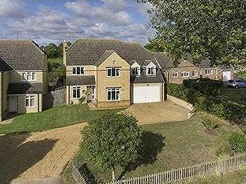 Oundle Road, Polebrook, Near Oundle, Northants, PE8