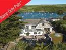 House & One Bedroom Studio, Freshwater Lane, St Mawes, Cornwall, Tr2