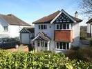 House for sale, West Purley - Garden