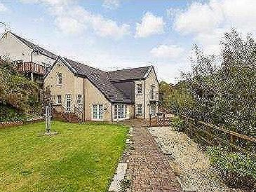 Seven Acres Mill, Kilwinning North Ayrshire