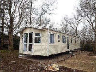 Willerby Brockenhurst, Woodlands Hall Caravan Park Llanfwrog Ruthin