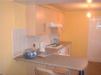 Woodville Road Cardiff - Furnished