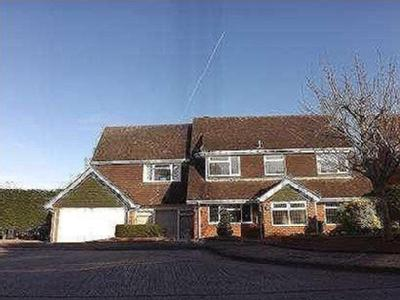 House for sale, Moretons - En Suite