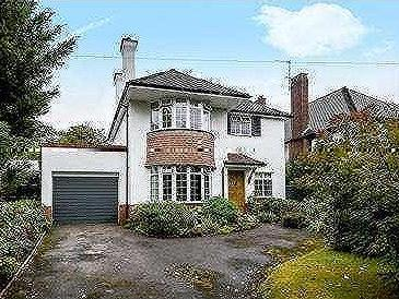 House for sale, Clarendon Way
