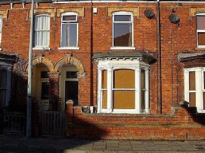 Mill Road Cleethorpes - Furnished