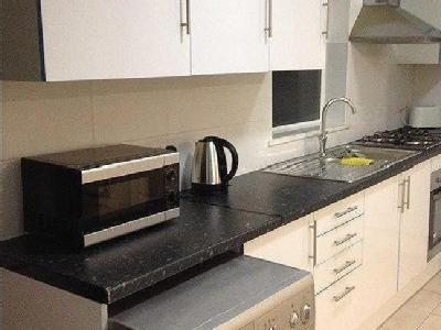 Seagrave Road Coventry - Furnished