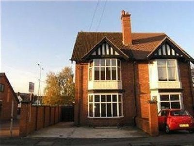Park Road Coventry - Furnished