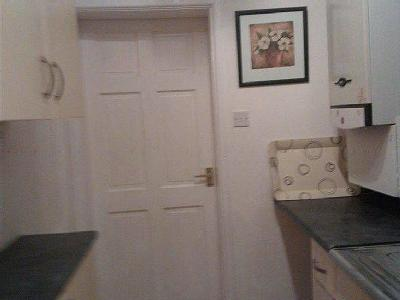 Lansdowne Street Coventry - Furnished