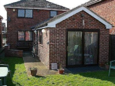 Myers Close Derby - Detached, Garden