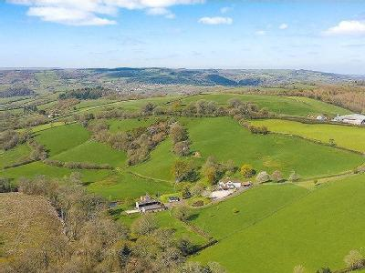 Teign Valley, Higher Ashton, Nr Exeter, EX6