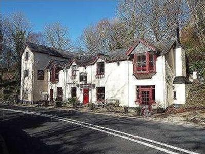 The Silver Fountain Inn, Betws-y-coed Conwy