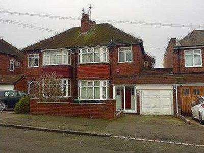 House for sale, Landswood Road