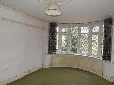 House for sale, Grange Road - Patio