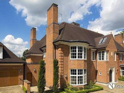 House for sale, London - Freehold