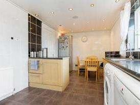 House for sale, Oxgang Place - Modern