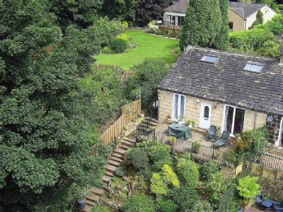 House for sale, Washer Lane - Garden