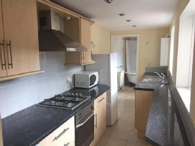 St Andrews Street Lincoln - Furnished
