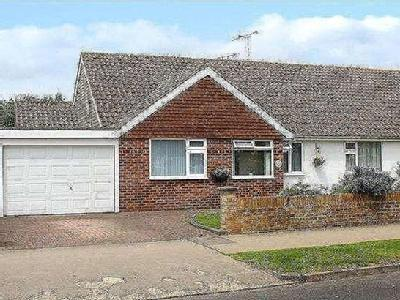 House for sale, Highdown Drive