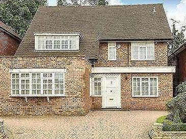 House for sale, Marsh Lane - No Chain