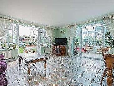House for sale, Ashby Road - Georgian