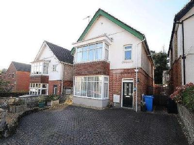 House for sale, Vale Road - Garden