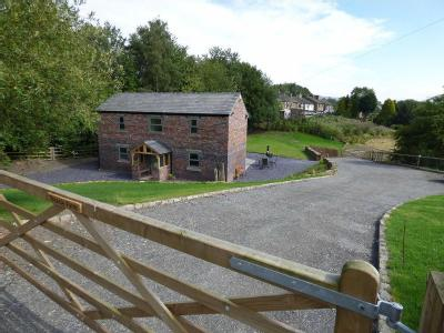 Carr House Lane, Hollingworth, Hyde, Cheshire, SK14