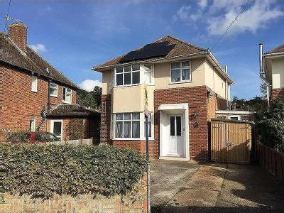 Orchard Valley, Hythe, Kent, CT21