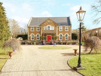 Ifield Green, Ifield, Crawley, West Sussex RH11