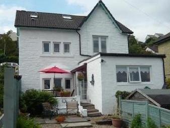 North Campbell Road, Cumbrae View Bungalow, Innellan, Dunoon PA23